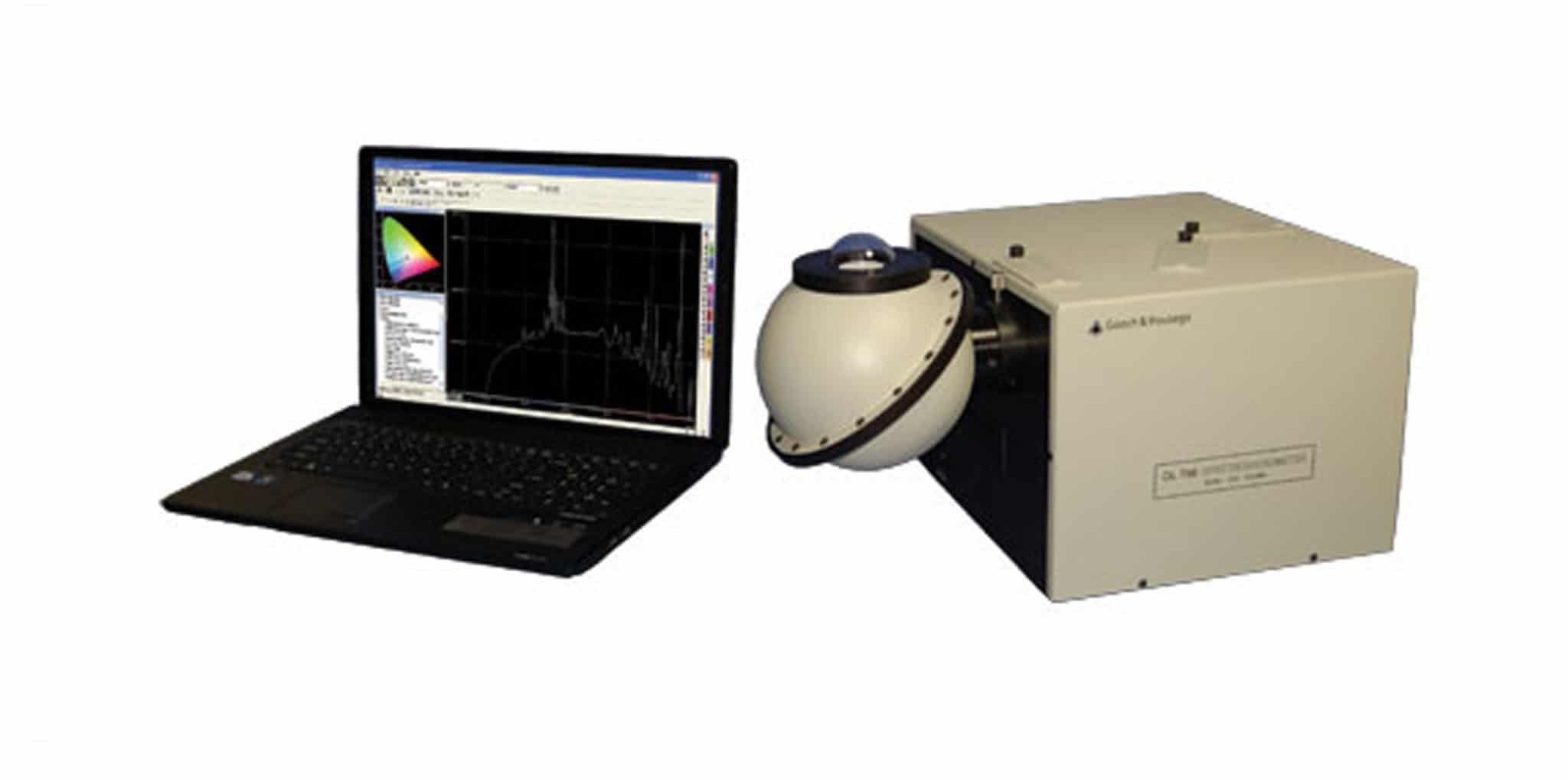 Luxmetre-spectroradiometre-optronic-laboratories