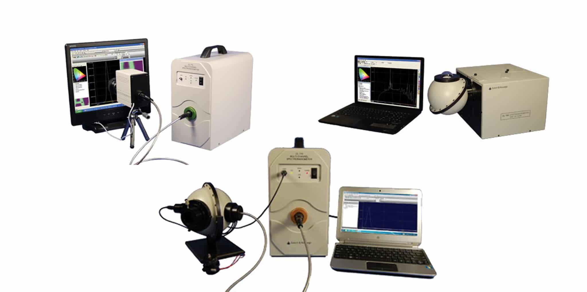 Spectroradiometres-optronic-laboratories