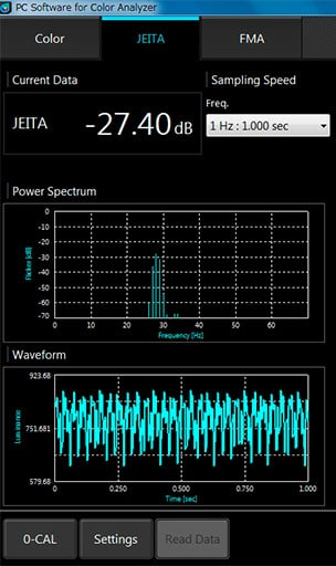 Ca-410 data-processor