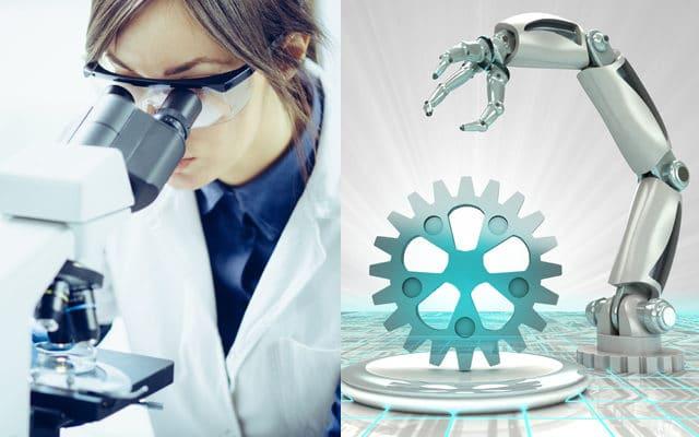 Recherche-industrie-equipement