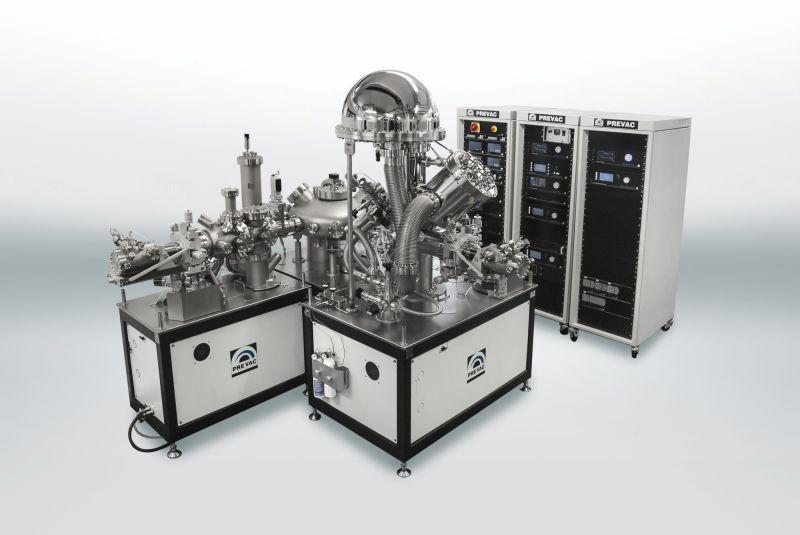 Big 449-multichamber-uhv-system