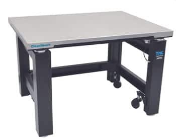 Options - tmc isolation table