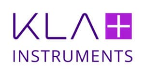 Logo kla instruments